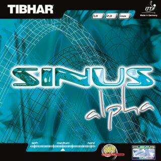 Tibhar | Sinus Alpha