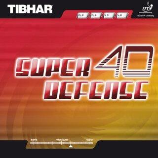 Tibhar | Super Defense 40