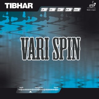 Tibhar | Vari Spin