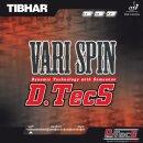Tibhar | Vari Spin D.Tecs