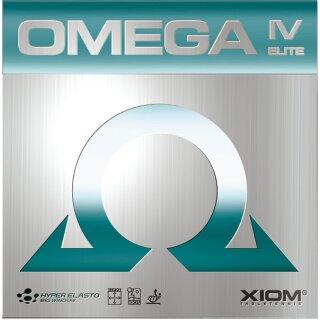 Xiom | Omega IV Elite