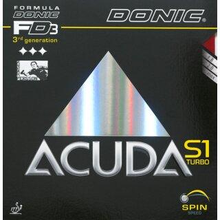 Donic | Acuda S1 Turbo