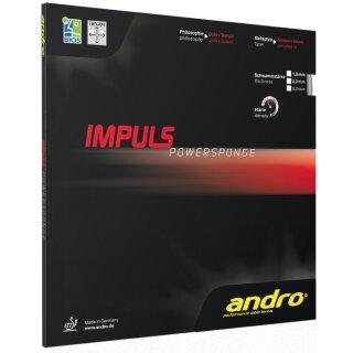 Andro | Impuls Powersponge