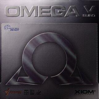 Xiom | Omega V Europe rot Maximum