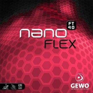 Gewo | Nano Flex FT 40 schwarz 1,9mm