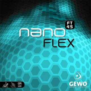 Gewo | Nano Flex FT 45