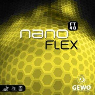Gewo | Nano Flex FT 48 rot 2,1mm
