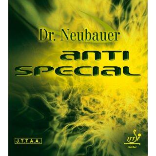 Dr. Neubauer   Anti Special schwarz 1,2mm
