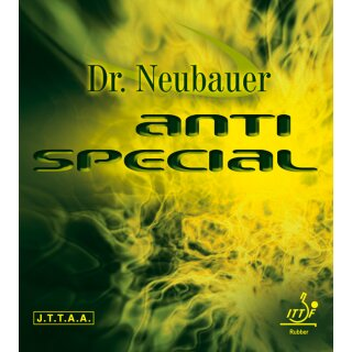 Dr. Neubauer   Anti Special schwarz 1,8mm