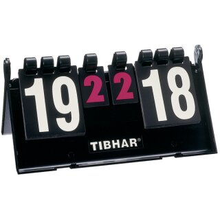 Tibhar | Zählgerät Smash