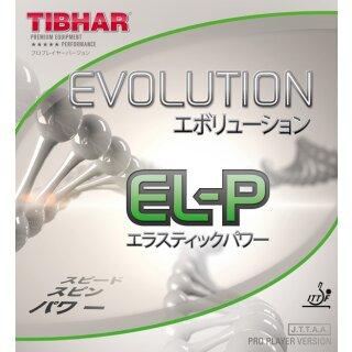 Tibhar | Evolution EL-P
