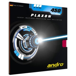 Andro | Plaxon 450 rot 2,0 mm