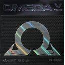 Xiom | Omega V Tour