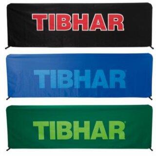 Tibhar   Spielfeldumrandung Fullcover im 5er Karton blau