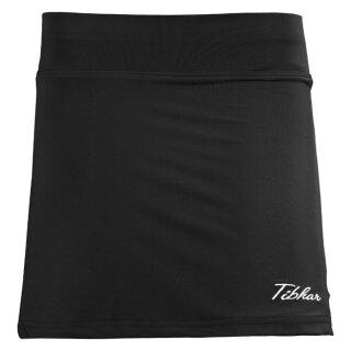 Tibhar | Skort Lady  | schwarz