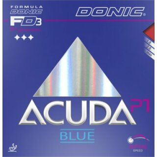 Donic | Acuda Blue P1