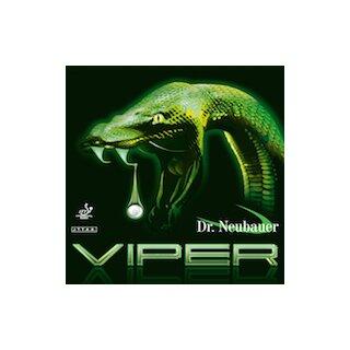 Dr. Neubauer | Viper schwarz 1,0mm