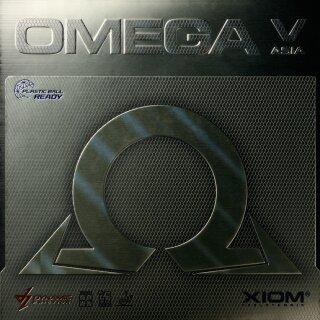 Xiom | Omega V Asia