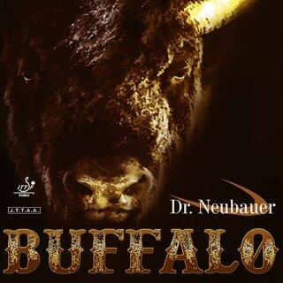 Dr. Neubauer | Buffalo schwarz 1,5mm
