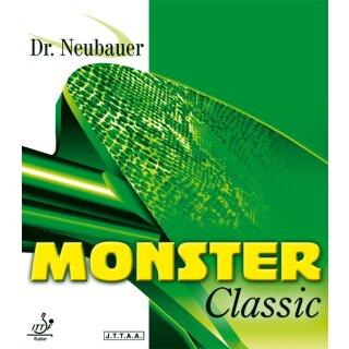 Dr. Neubauer | Monster Classic schwarz 2,0mm