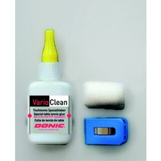 Donic | Vario Clean | 37 ml