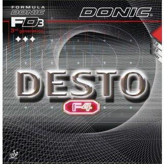 Donic | Desto F4