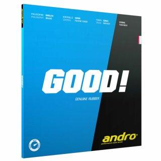 Andro | Good