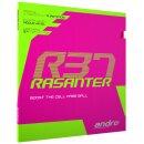 Andro   Rasanter R37 rot 2,0mm
