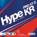Gewo | Hype KR Pro 47.5