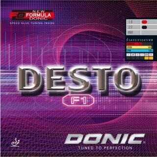Donic | Desto F1