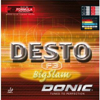 Donic | Desto F3 Big Slam