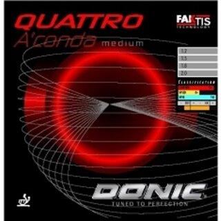 Donic | Quattro A`conda Medium