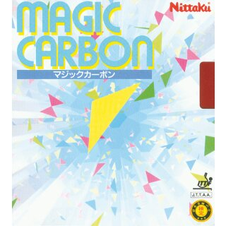 Nittaku | Magic Carbon