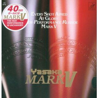 Yasaka | Mark V