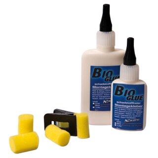 Nimatsu | Bio Glue Montagekleber 37ml Set