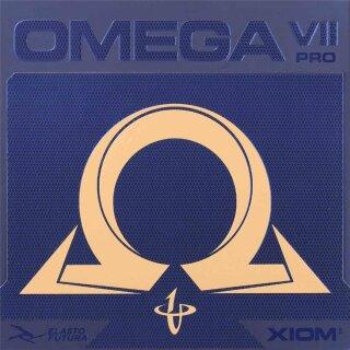Xiom | Omega VII Pro