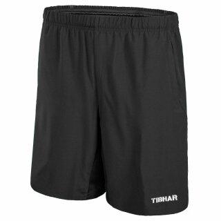 Tibhar | Short Long Cut | schwarz
