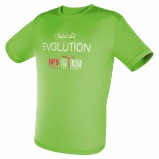Tibhar | T-Shirt Evolution | grün