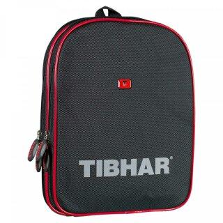 Tibhar | Doppelhülle Shanghai | schwarz