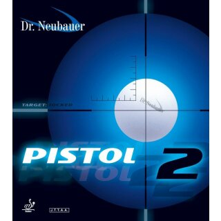Dr. Neubauer | Pistol 2