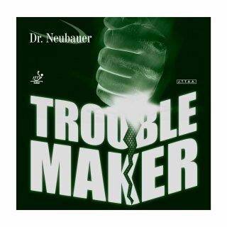 Dr. Neubauer | Trouble Maker