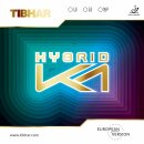 Tibhar | Hybrid K1 European Version