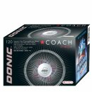 Donic | Trainingsball Coach P40+ * Cell-Free | 120...