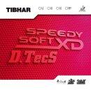 Tibhar | Speedy Soft XD D-Tecs