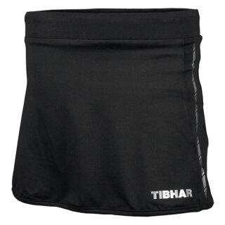 Tibhar   Skort Globe   schwarz