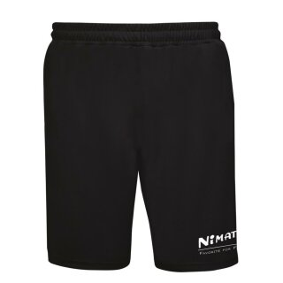 Nimatsu | Short Comfy | schwarz