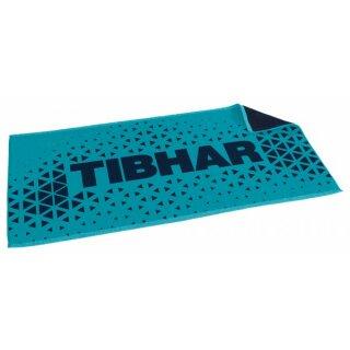 Tibhar   Handtuch Game türkis/marine
