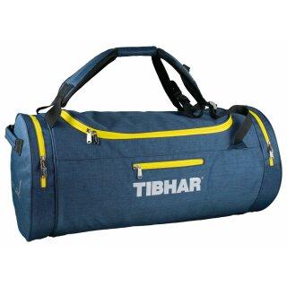 Tibhar   Tasche Sydney groß   marine/gelb