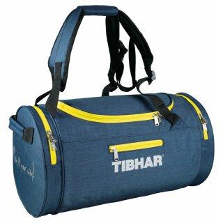 Tibhar | Tasche Sydney klein | marine/gelb