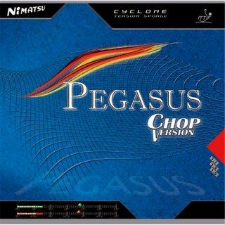 Nimatsu | Pegasus-C Chop schwarz 1,1mm